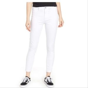 New Articles of Society Heather Ankle Skinny Jeans